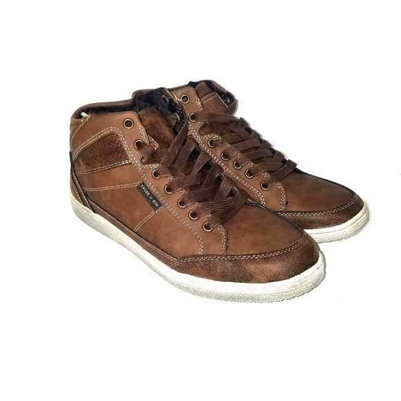 Edgar+Ash Shoes | Nib Edgarash Casual